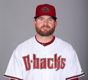 Kokomo native Joe Thatcher was traded from the Padres to the Diamondbacks. (Courtesy of MLB)
