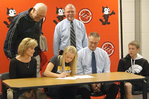 Whitney Jennings Signs
