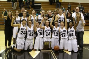 Western Champs