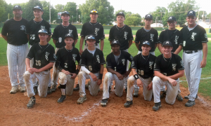 Junior Legion Regional Champs 2