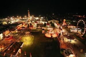 Photo courtesy of Howard County 4-H Fair