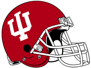 Indiana Unversity Football