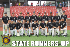 State Runners-Up Pic