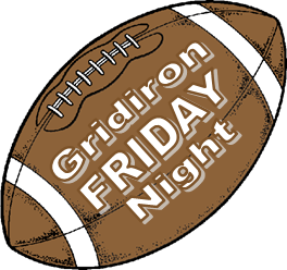 Football - Gridiron Friday Night